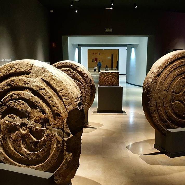 Museo de Arqueología y Prehistoria